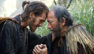 Martin Scorsese's 'Silence': Christianity's Crucible in Japan