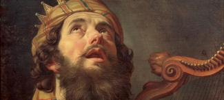 King David on the Heart of Christian Stewardship