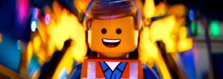 Everything Really Is Awesome LEGO Movie article