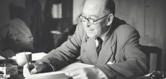 C.S. Lewis on Vocation in the Economy of Wisdom image