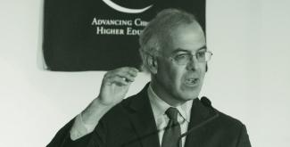 A Higher Freedom: David Brooks on the Power of Christian Institutions image