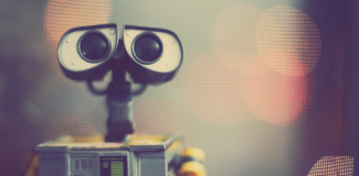 What WALL-E and Wilhelm Röpke Teach Us about Work and Economics image